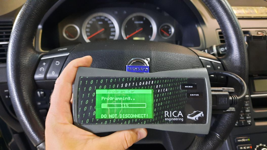 rica chip-tuning